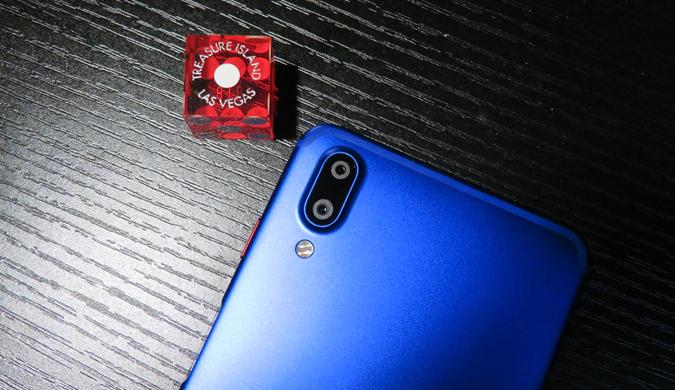 魅蓝E3丹青色版体验评测:双摄效果很出彩