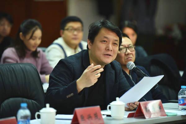 中国十大青年电视剧导演编剧评选 郭靖宇等任评委