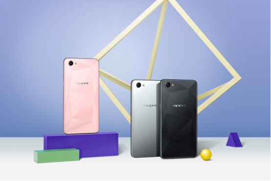 128GB超视野全面屏手机OPPO A3明日线下正式开售