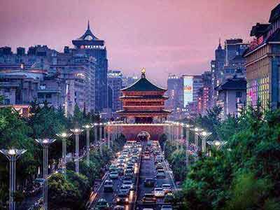 西安加强房地产市场监管 遏制恶意炒作等行为