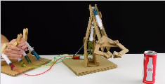 从零开始做个纸壳机器人手臂