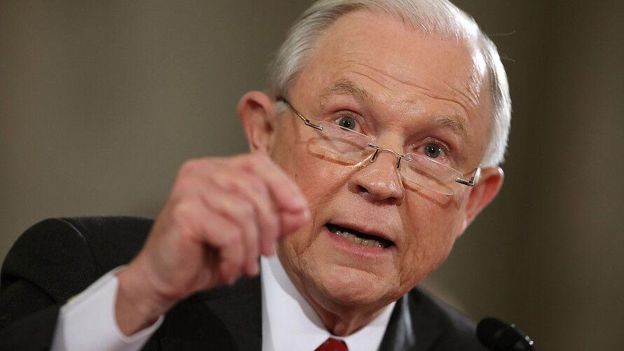 美司法部长致电白宫 副手若被开除他也走人