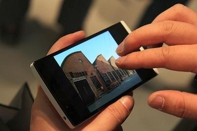 一季度中国手机出货量暴跌 二线品牌已集体掉队