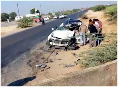 印媒称印交通死亡率各地差距明显 警方被指错报数据