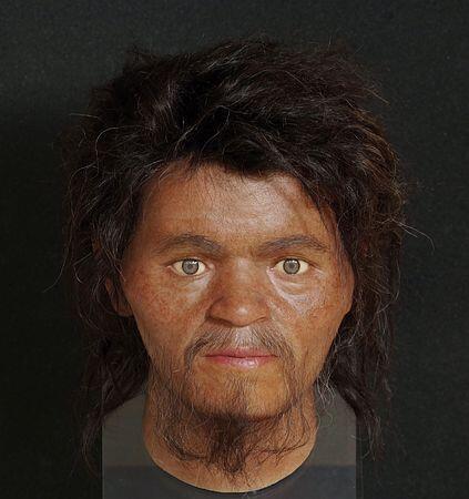 旧石器时期日本人长这样?轮廓接近中国南方人及越南人