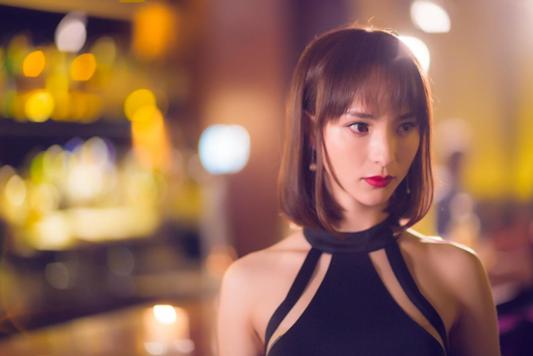 科幻剧《二次觉醒》热播 张烨饰演爱恨分明AI人茉莉