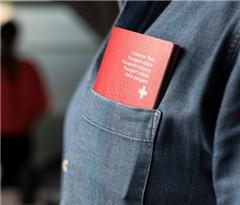 加入瑞士国籍门槛提高 苏黎世入籍申请剧增