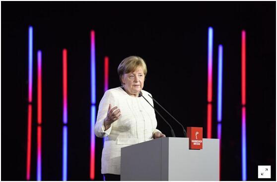 德墨重申自由贸易重要性 对升级贸易协议表乐观