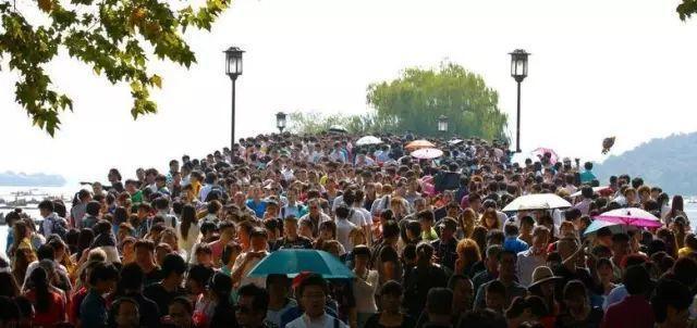 五一将至,杭州旅游攻略
