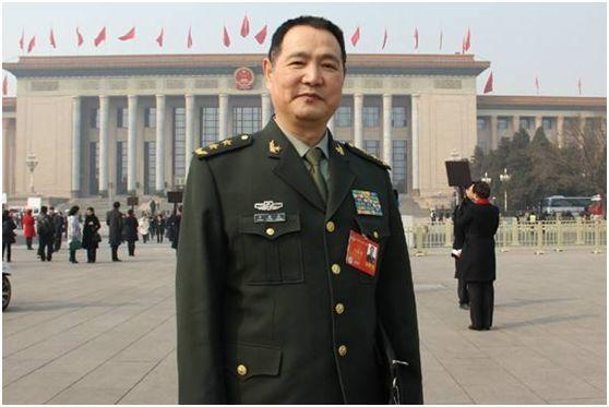 中将:我陆海空力量正在台湾周边打造一条绞索 下一步…