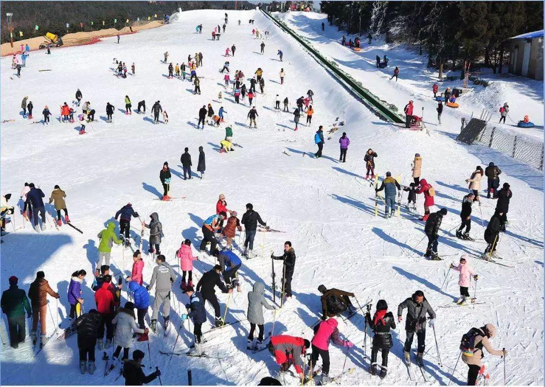 2018全球滑雪市场报告 这个市场变好了吗?