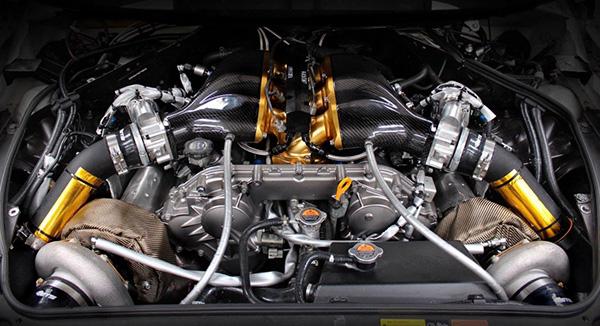 日产逍客暴强改装版时速达381公里 超全球最快SUV