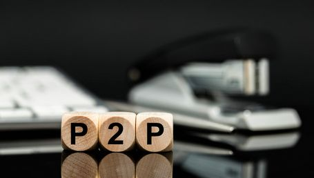 P2P平台再现清盘