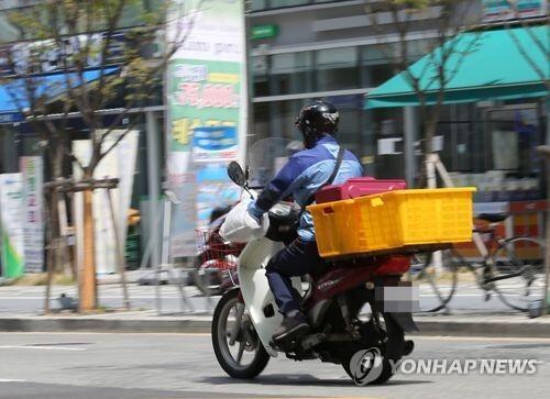 韩国雇佣年轻人最多的地方:饭店和酒馆