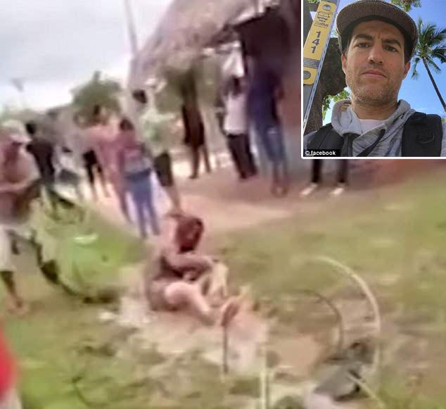 加拿大男子涉嫌杀害秘鲁本土医师被暴徒处死