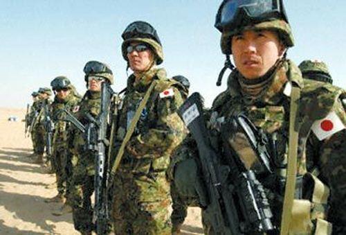 日防卫省找到4.3万份自卫队文件 内含在伊拉克遇袭详细情况