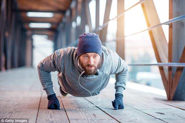 别再练高温瑜伽了 寒冷更有助于减肥!