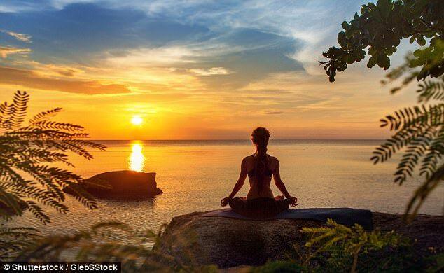 研究发现:每天冥想一小时有助于减轻压力 缓解焦虑
