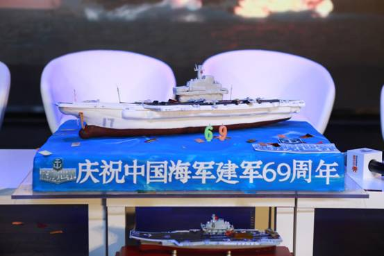 专访张召忠:美军舰若访台 我们必有军事行动!