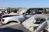 也门婚礼现场遭联军空袭