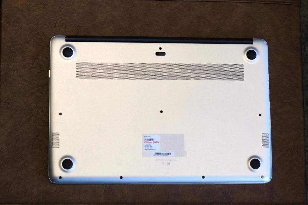 入门选i7!5988元华为MateBook D(2018版)就是如此超值