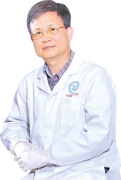 """研究员陈小平巧用疟原虫""""以病克病""""杀死癌细胞"""