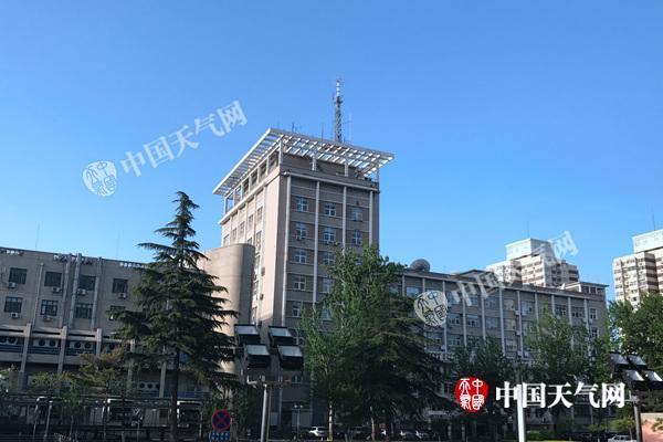 """北京""""五一""""假期将达30℃ 本周后期大气扩散条件转差"""