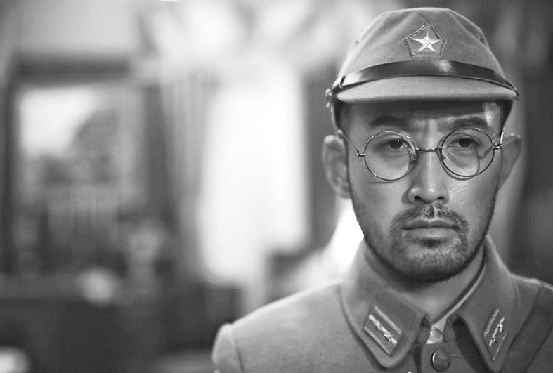第37次演日本兵,他拒绝了!