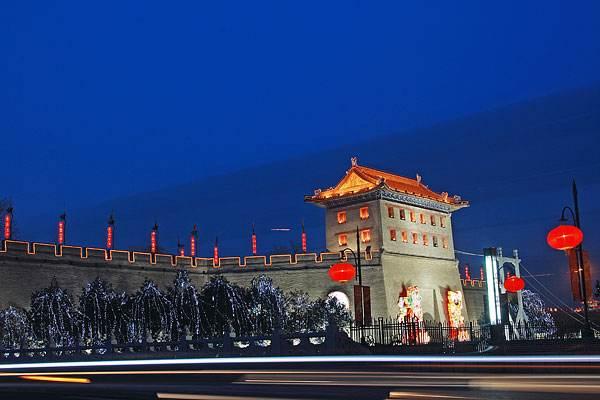 创世界之最 1374架无人机5月1日晚将飞越南门城墙