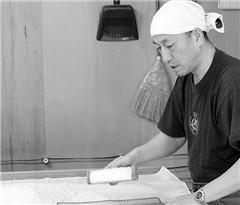 日本唯一中国酿酒师的五味人生