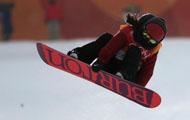 把机会留给年轻人 单板滑雪将组建U18青年队