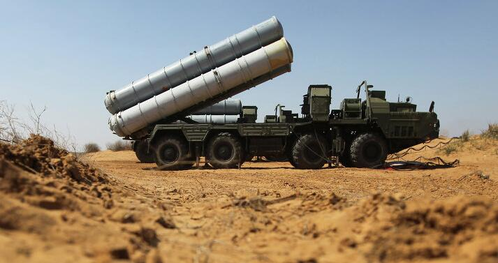 以防长:叙若用俄制S300打以军战机 以方将报复!