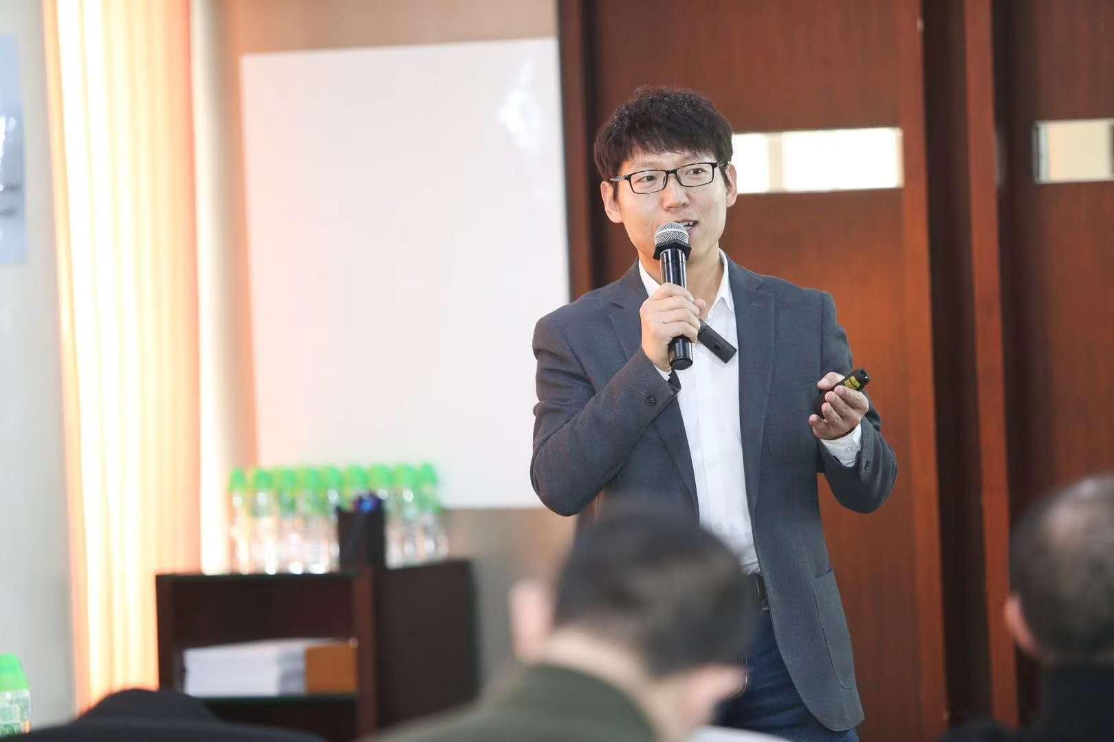 霍泰稳:TGO鲲鹏会硅谷分会是全球战略第一步