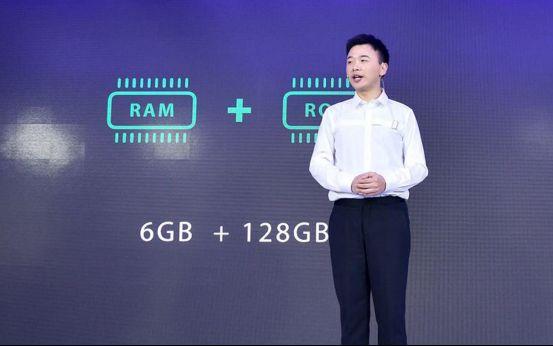 OPPO R15暴力测试:6+128GB有何好处?