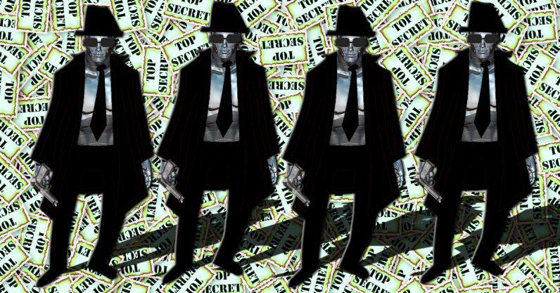 中央情报局计划用AI取代间谍 特工或将变得更隐形