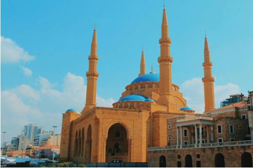 """Uplive探访""""雪松之国""""黎巴嫩 唯一没有沙漠的阿拉伯国家"""