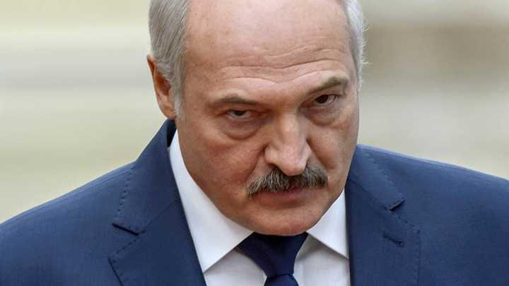 白俄总统:俄罗斯禁止部分白俄商品入境 正在发动贸易战