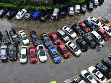 88.6%受访者称所在城市停车难问题严重
