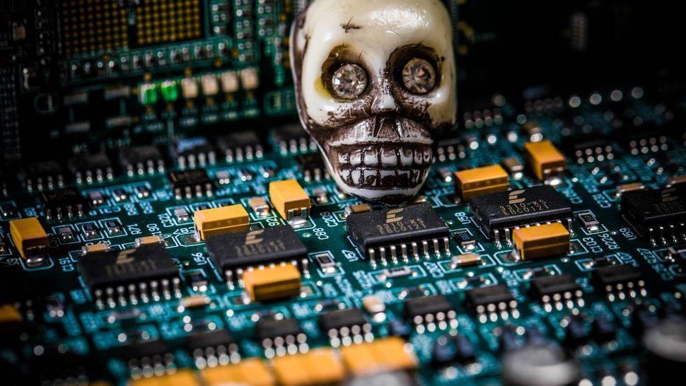 世界最大DDoS服务网站被欧洲刑警组织捣毁