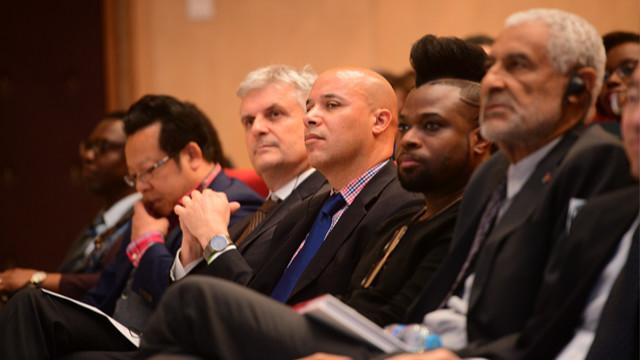 北师大文化智库携手教科文组织 共同推进加勒比使团国家在华文化交流