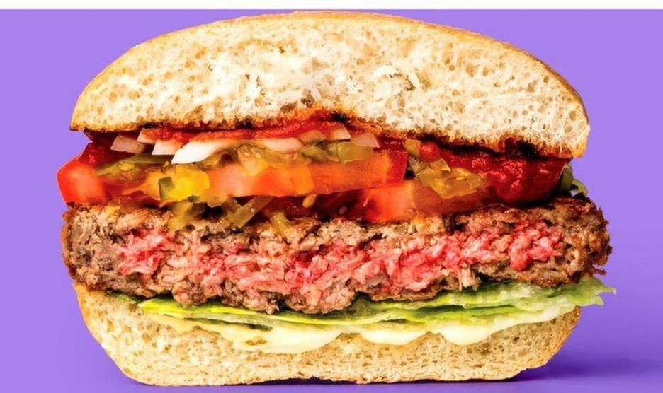"""多吃肉危害环境?硅谷的""""人造肉""""能拯救世界吗"""