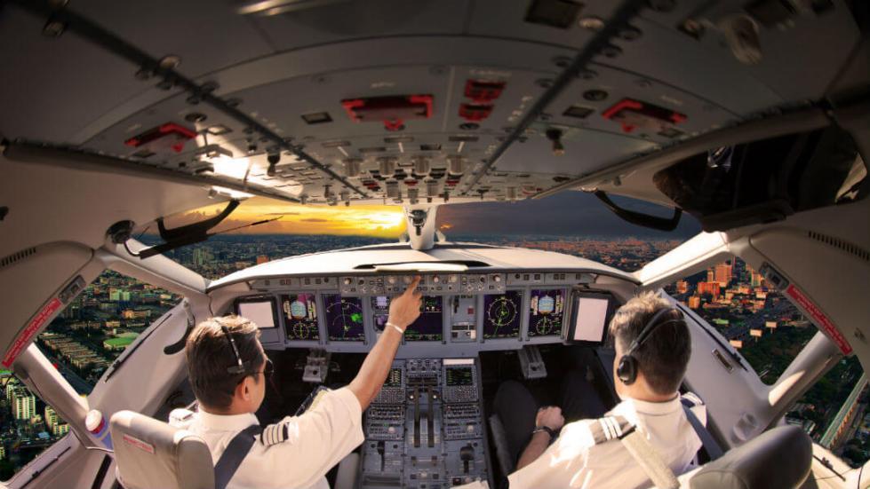 无人驾驶载客飞机早已成熟 但旅客为何不愿乘坐?