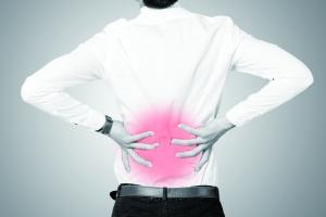 经常腰酸背痛 六种病症对应方法可以一试