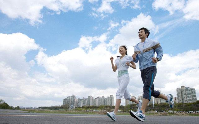 户外运动,如何更能调出好气场?