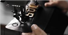 走进Dior迪奥手工坊 手包是如何制作的