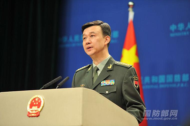 国防部:苏-35战机已列装部队具备精确打击能力
