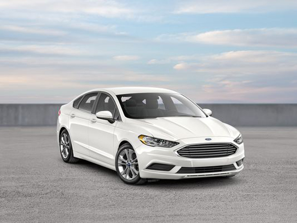 福特称将停止北美轿车销售 双倍削减成本