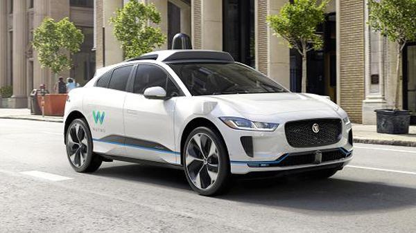 捷豹路虎CEO:无人驾驶汽车安全需要多方共同努力