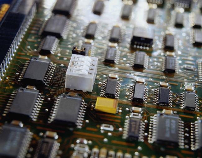 新三板集成电路企业瞄准设计领域