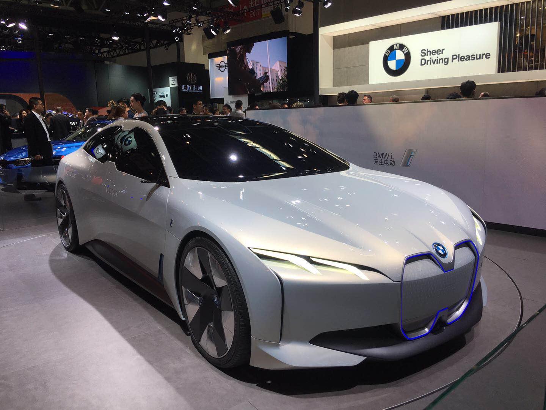 展望未来 北京车展概念车鉴赏
